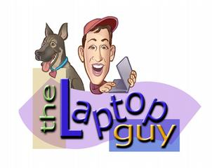 The Laptop Guy - Columbus, OH