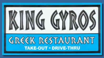 King gyro coupons