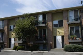 Marmills Apartments - Cincinnati, OH