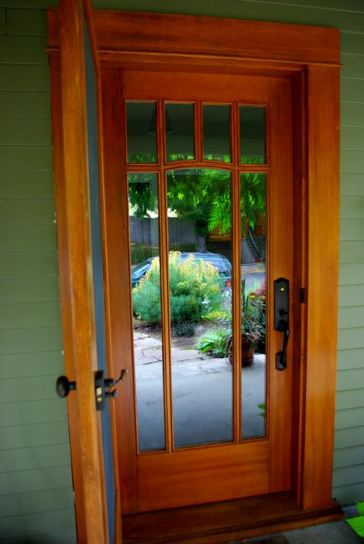 Entry Doors With Screens Repaint Front Door Black Add Old School Matched  Entry And Screen Doorsentry