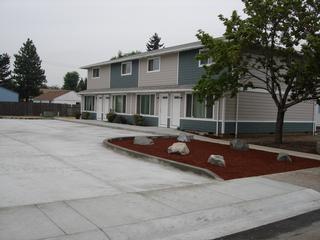 Lepman Properties - Albany, OR