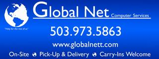 Global Net Computer Svc - Portland, OR