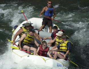 River Drifters - Maupin, OR