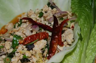 Sweet Basil Thai Cuisine - Portland, OR