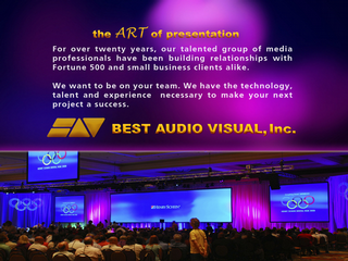 Best Audio Visual Inc - St. Petersburg, FL