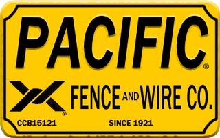 Pacific Fence & Wire Co - Clackamas, OR