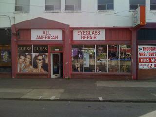 Asterix Eyewear - Portland, OR