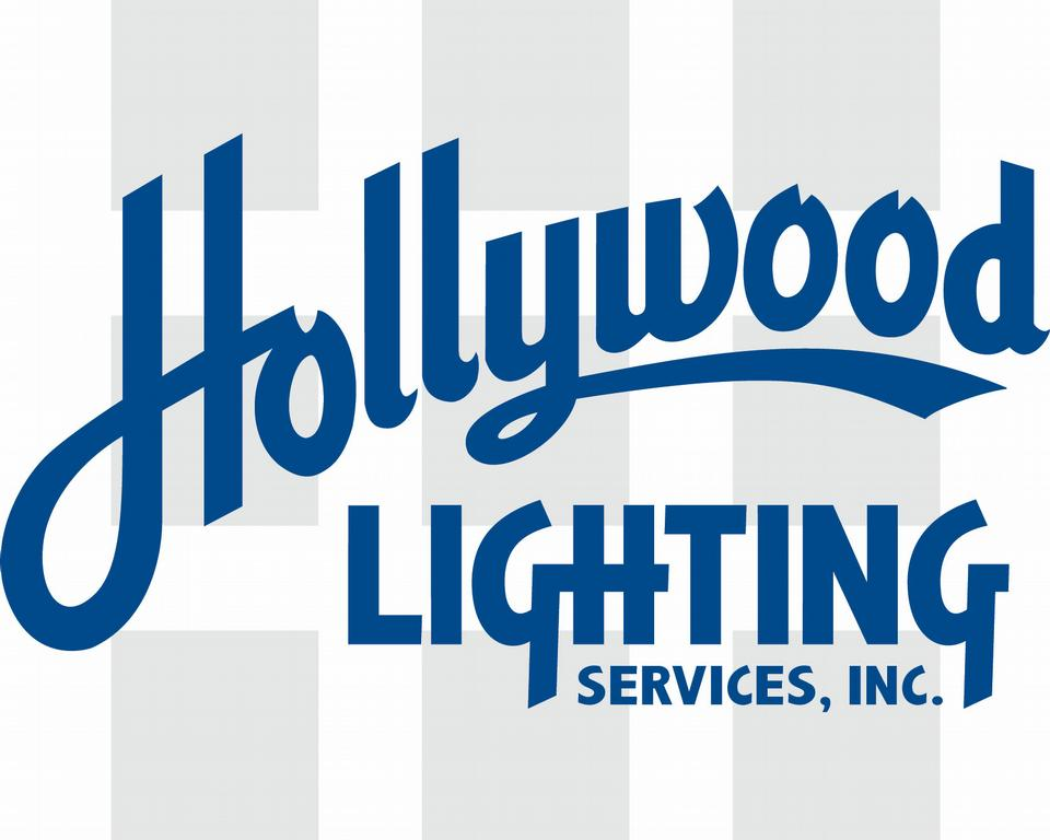 Hls Logo From Hollywood Lighting Services Inc In Portland