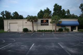 Sorrels Printing & Graphics - Ocala, FL