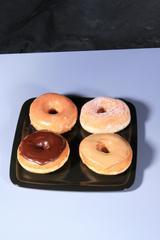 Donut Delite & Deli - Salem, OR