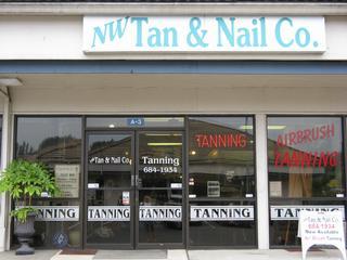 Northwest Tan & Nail Co - Portland, OR