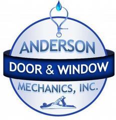 Image Result For Anderson Door And Window Mechanics