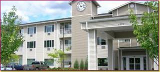 Courtyard Village At Raleigh Hills Retirement