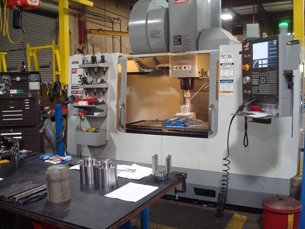 Cmc Milling And Turning Difficult Machine Jobs Are Always