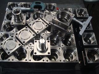 Precision Equipment INC - Portland, OR