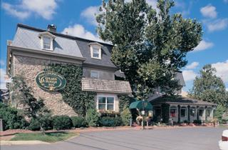 Golden Plough Inn - Lahaska, PA
