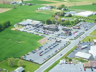 Twin Pine Auto Sales-Admin Ofc - Ephrata, PA