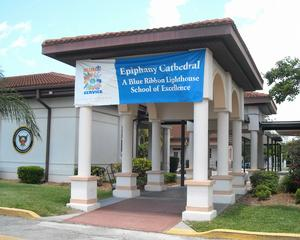 Epiphany Cathedral School - Venice, FL