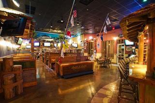 Bonefish Mac's Sports Grille - Pompano Beach, FL