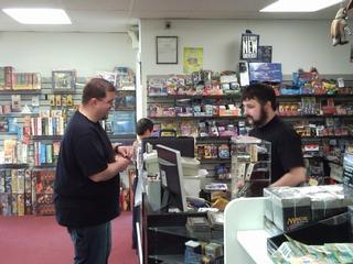 Gatehouse Games - Duncansville, PA