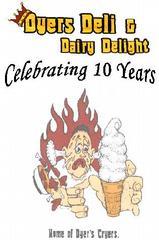 Dyers Deli & Dairy Delight - Parkesburg, PA