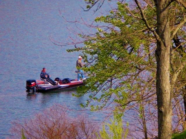 Great crossings inn addison pa 15411 814 395 3482 for Pa fishing season
