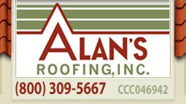 Alan's Roofing Inc - Tampa, FL