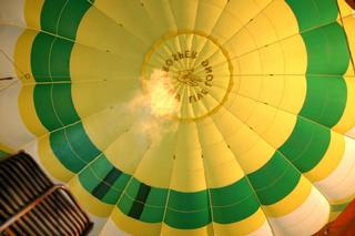A E Balloon Flights - York, PA