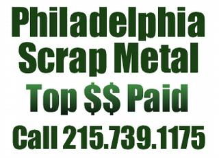 Philadelphia Scrap Metal Exchange