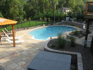 Flohr Pools Inc - Chambersburg, PA