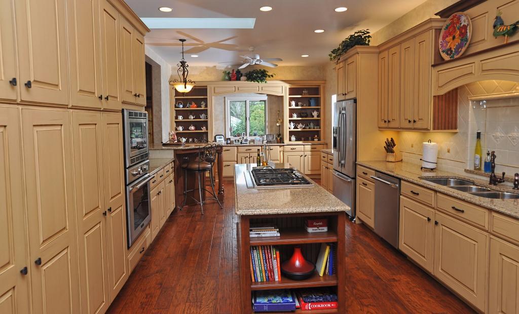 McLusky Showcase Kitchens Baths New Wilmington PA 16142 724 657 2225