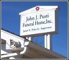 John J Pusti Funeral Home - Hazleton, PA
