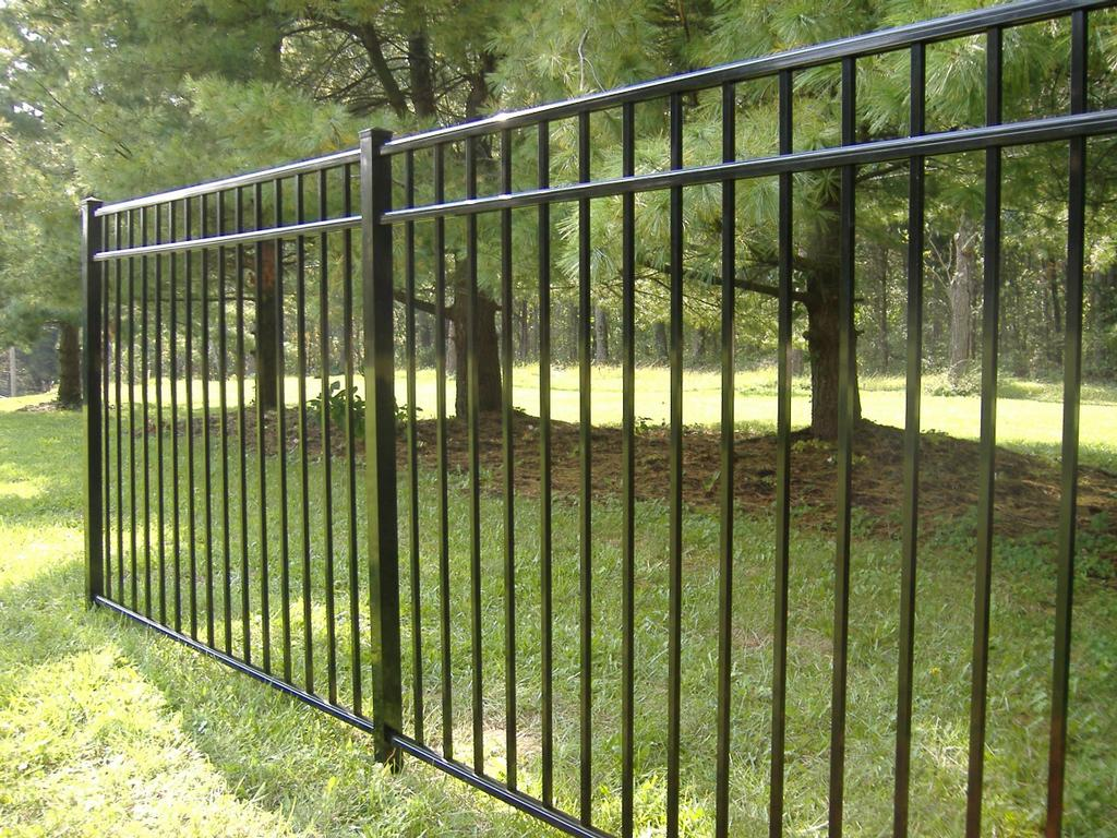 Fence supplies pa