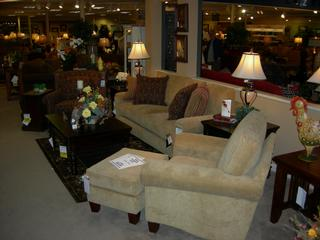 Smith Village Furniture Outlet - York, PA