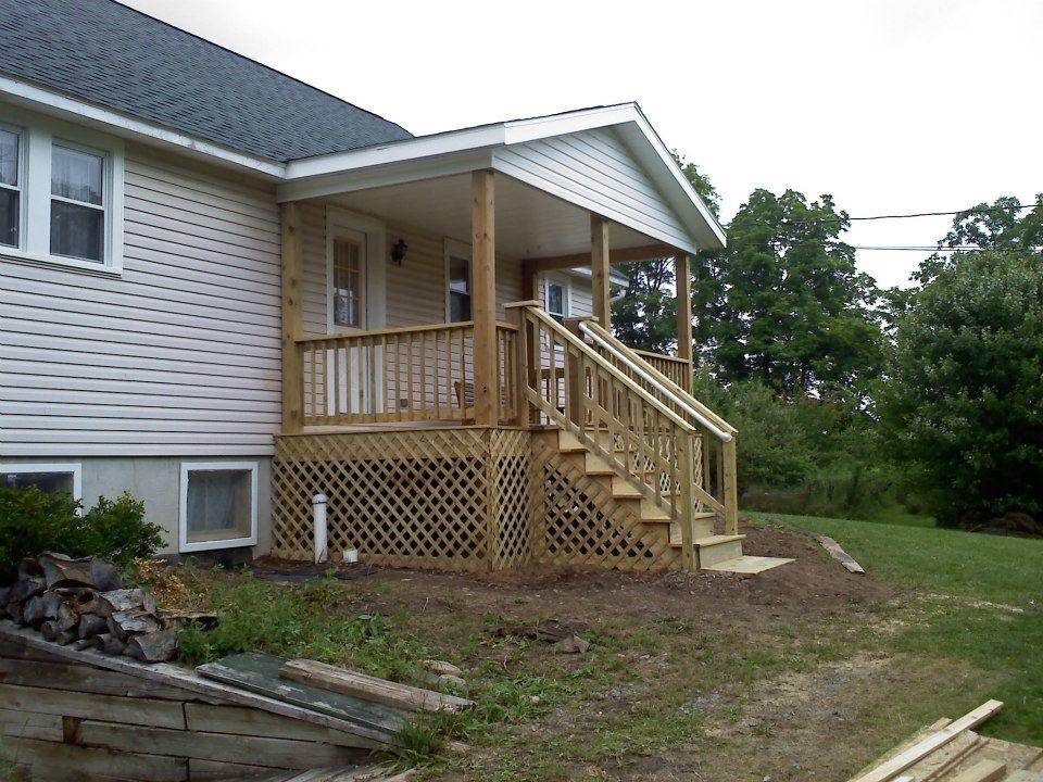 Pictures For Cavell 39 S Construction In State College Pa 16801