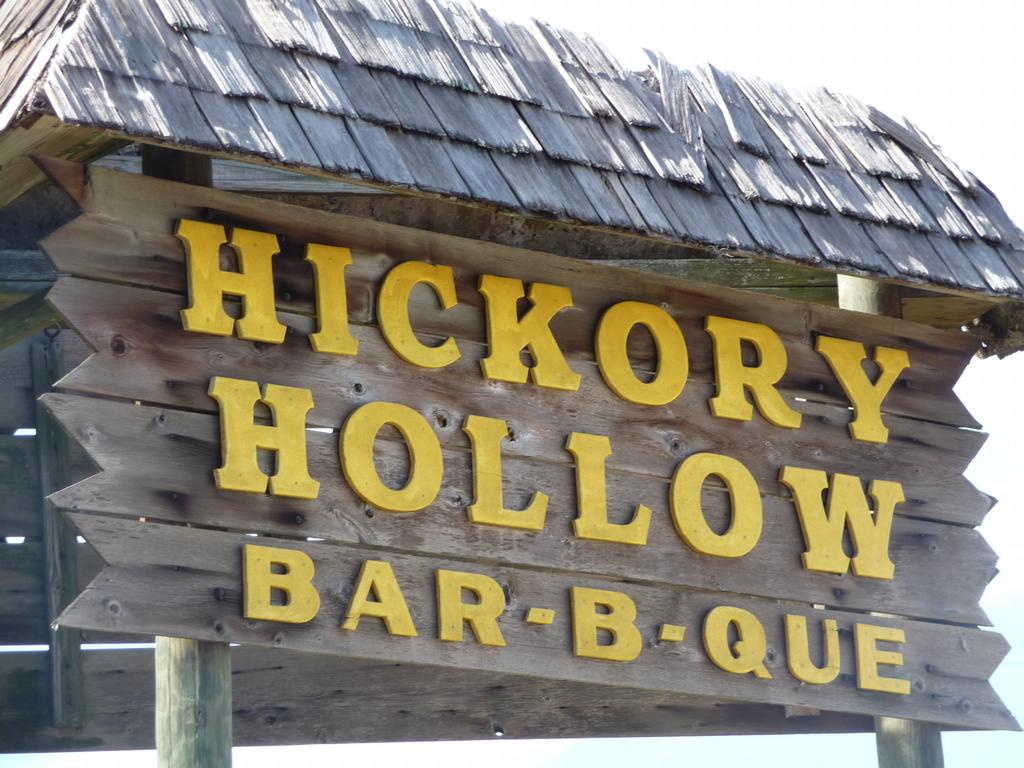 Hickory Hollow Barbeque Ellenton Fl 34222 941 722 3932