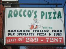 Rocco's Pizza - East Berlin, PA