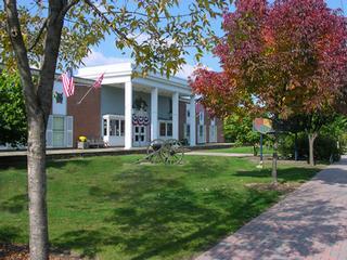 American Civil War Museum - Gettysburg, PA