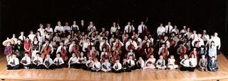 Suzuki School For Strings - Kingston, PA