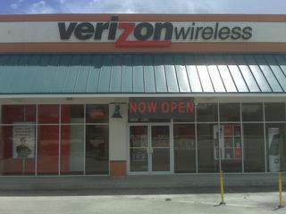 Verizon Wireless - Falls - Miami, FL