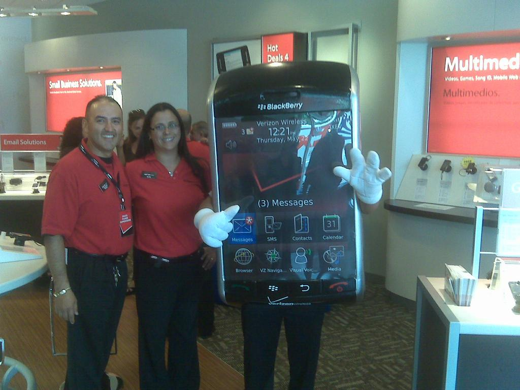 Verizon Wireless Falls Miami Fla Miami Fl 33176 305