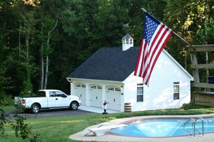 Sheds unlimited inc gap pa 17527 888 442 3281 for Garage ava auto gap