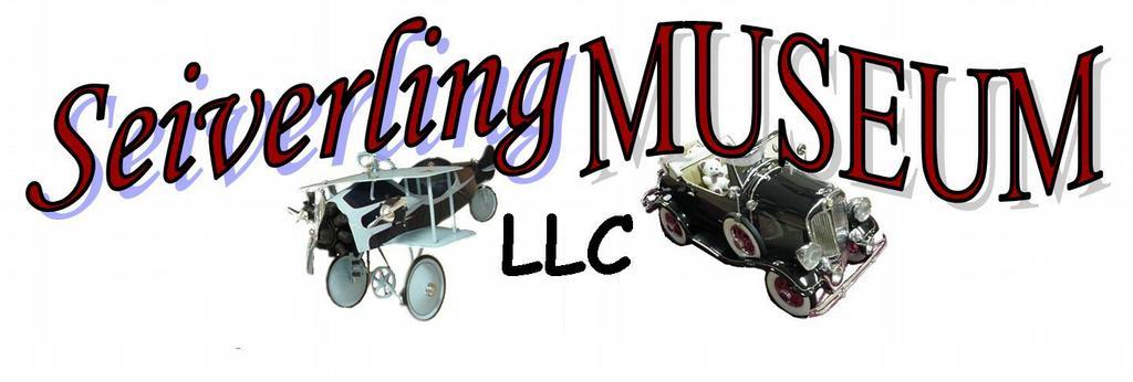 CAR-LLC by Seiverling Museum, LLC
