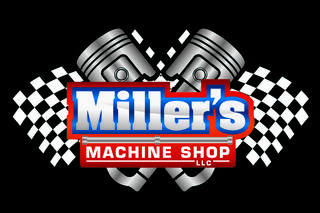 millers machine shop