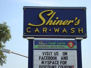 Shiner39;s Car Wash  Orlando FL 32809  4078598600  Auto