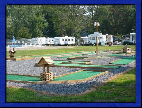 Fantasy Island Campground Sunbury Pa Reviews