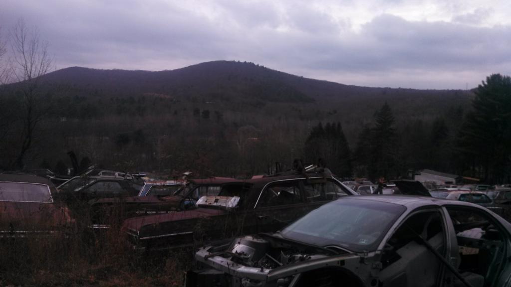 Sibum S Auto Parts Inc East Stroudsburg Pa 18301 570