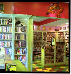 Two Boots Video Rentals - New York, NY