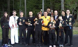 Steve De Masco's Shaolin - Pittsburgh, PA