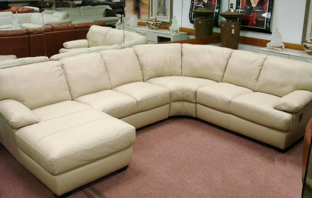 Natuzzi Editions B594 Sectional Leather 2 Jpg From
